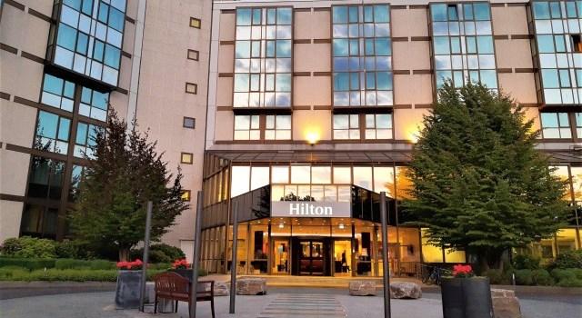 Hilton Mainz Hotelbewertung