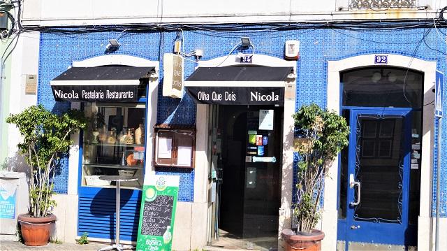 Azulejos - Kacheln in Lissabon