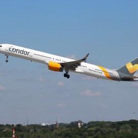 Mit Condor zu Traumzielen fliegen - bequem und günstig