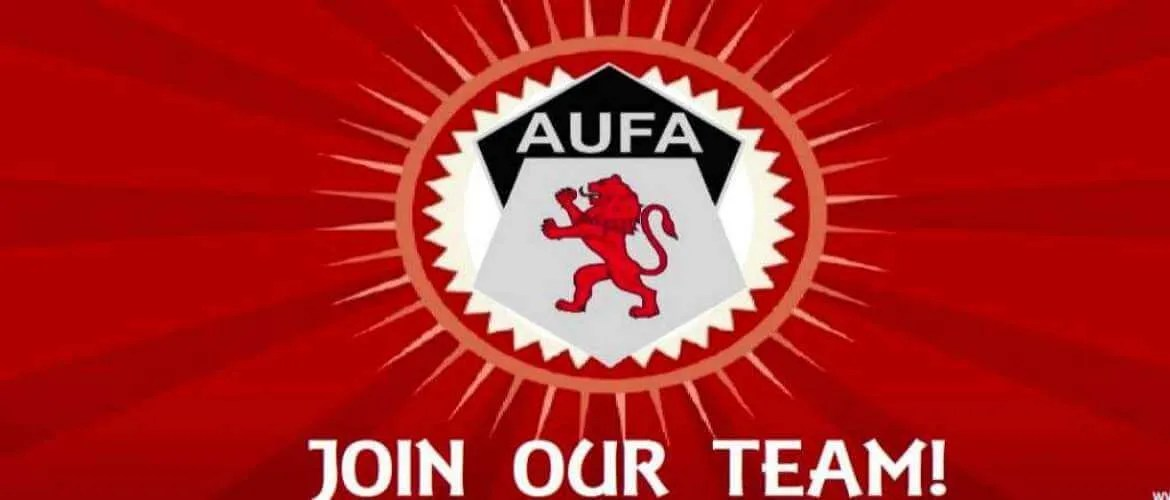Join out team