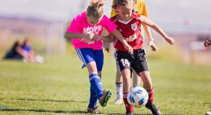 Albuquerque Youth Soccer Club