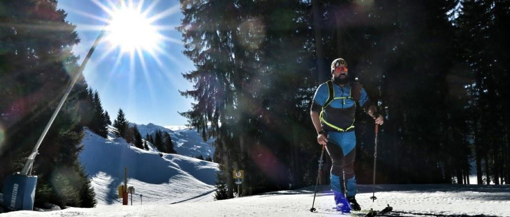 Skitourengehen, dynafit, Skitouren