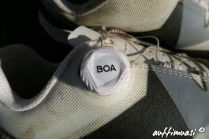 Adidas, Trailrunning, Test, Boa