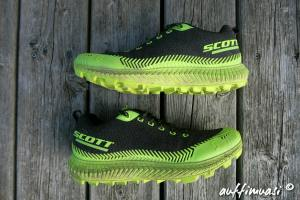 Scott, Supertrac, Ultra, Trailrunning