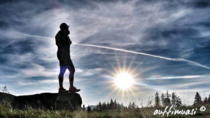 Trailrunning, dynafit, familytime