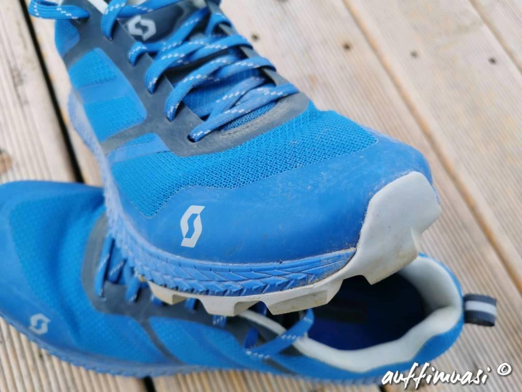 Scott, Supertrac, Trailrunning, Laufen