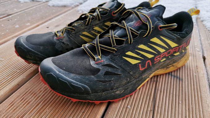 kaptiva, gtx, la sportiva, mountain, running, trailrunning