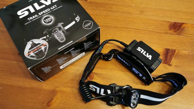 silva, trail, speed, headlamp, trailrunning, running, laufen