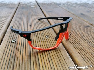 Julbo, Rush, Reactive