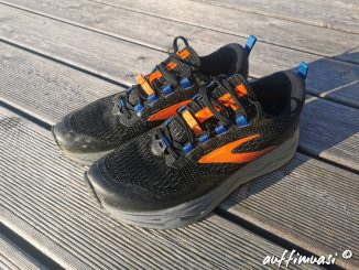 brooks, caldera, running, trailrunning, schuhe