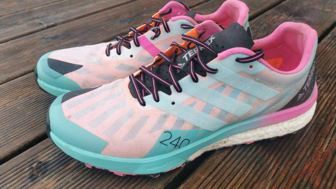 adidas, terrex, speed, ultra, trailrunning, laufen