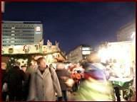 Weihnachtsmarkt Dresden Prager Straße
