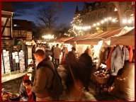 Weihnachtsmarkt Loschwitz