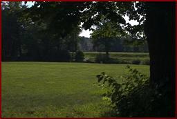 Pückler Park Bad Muskau