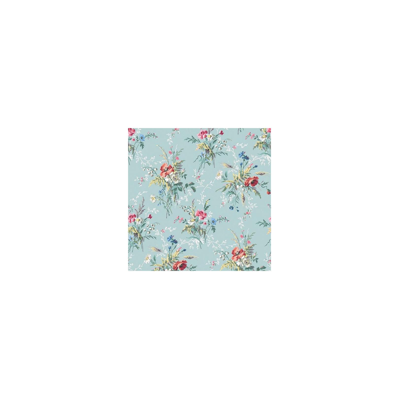 papier peint wild flower bouquet fleurs fraichement ramassees