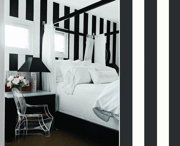 Chambre Papier Peint Noir Et Blanc Gratuit | Papierpeint