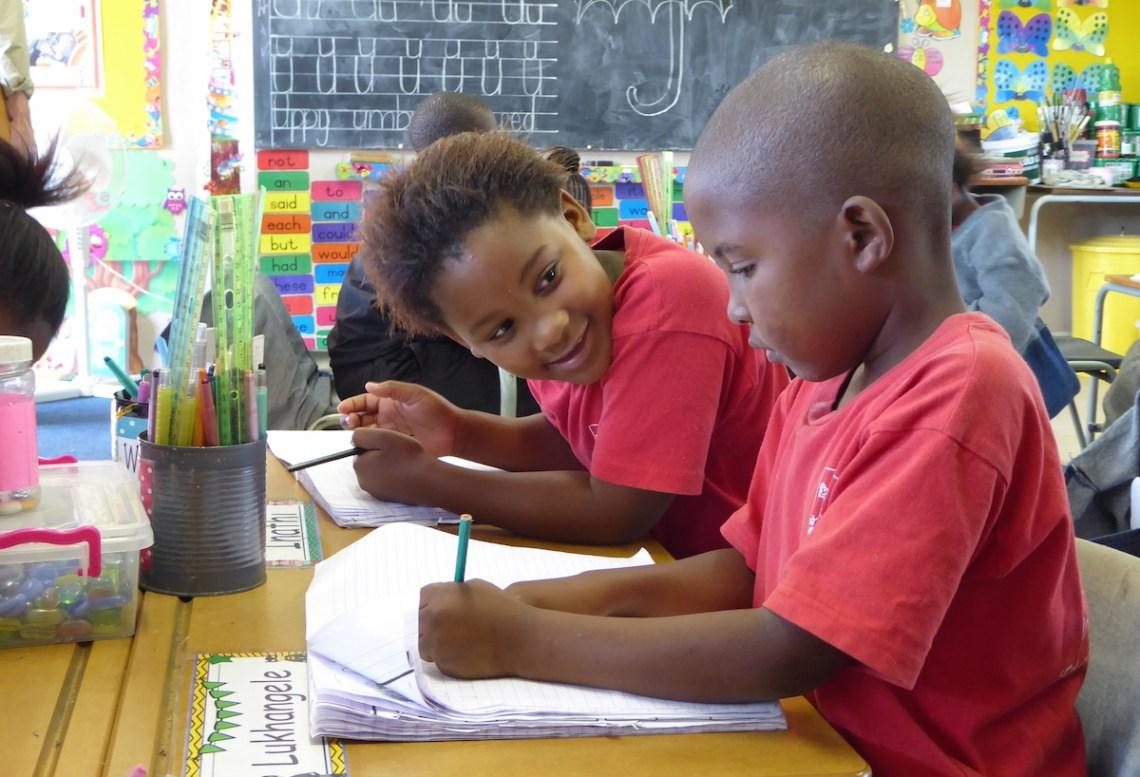 AfricanAngels Kids | aufmerksam reisen