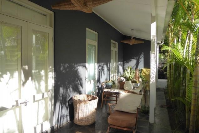 Suedafrika-Durban-Concierge-Veranda