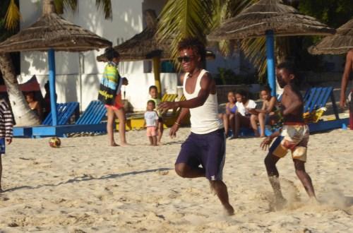 Madagaskar Wunschaktion Fussball | aufmerksam reisen