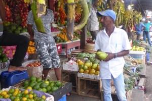 Galle Markt | aufmerksam reisen