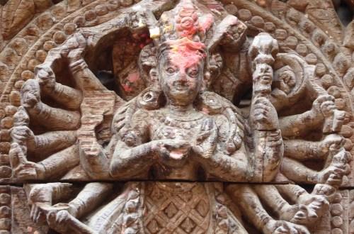 Kathmandu Wunschaktion | aufmerksam reisen