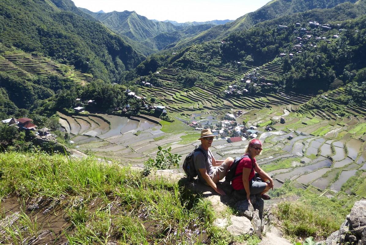 Philippinen-Banaue-Crew-seitlich