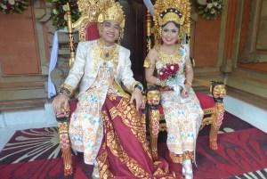 Bali Hochzeit Brautpaar | aufmerksam reisen
