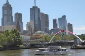 Australien-Melbourne-Southbank