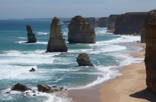 Australien GreatOceanRoad TwelveApostles | aufmerksam reisen