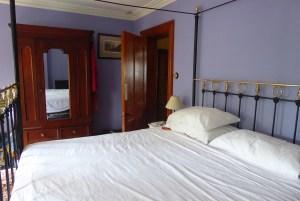 Australien Sydney Brickfield Hill Zimmer Bett | aufmerksam reisen