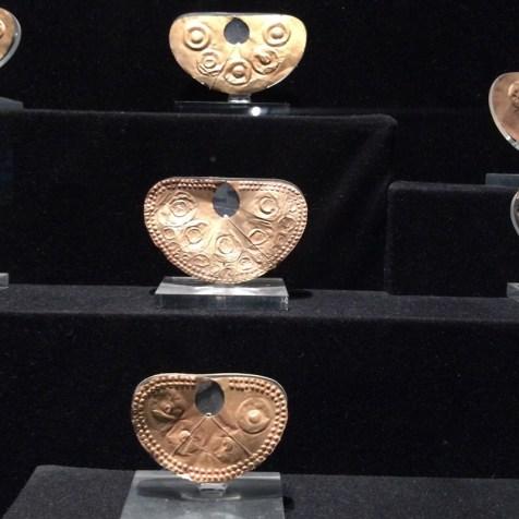 Peru-Lima-MuseumLarco-Nasenschmuck-Gold