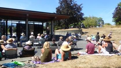 Kanada-Hornby-Konzert-Beethoven-Publikum