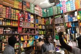 WeltreiseLogbuch-Senegal-Laden