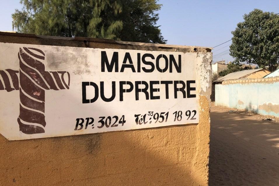 WeltreiseLogbuch-Senegal-Maisondupretre