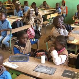 WeltreiseLogbuch-Senegal-Schule