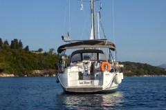 19 Monate auf Weltreise: Segelboot Sun Shine II