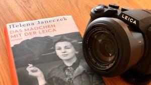 Buch Das Mädchen mit der Leica