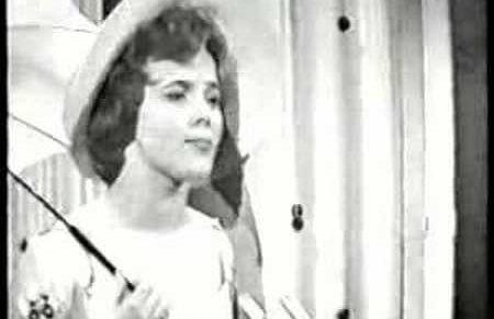 Dansk Melodi Grand Prix 1960: Oh meinPapa