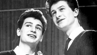 A Song for Europe 1961: Konkurrenz belebt das Geschäft