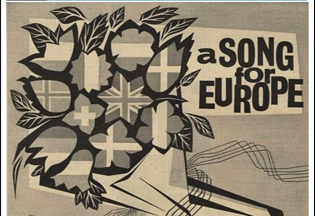 A Song for Euro­pe 1962: Sing again, litt­le Birdie
