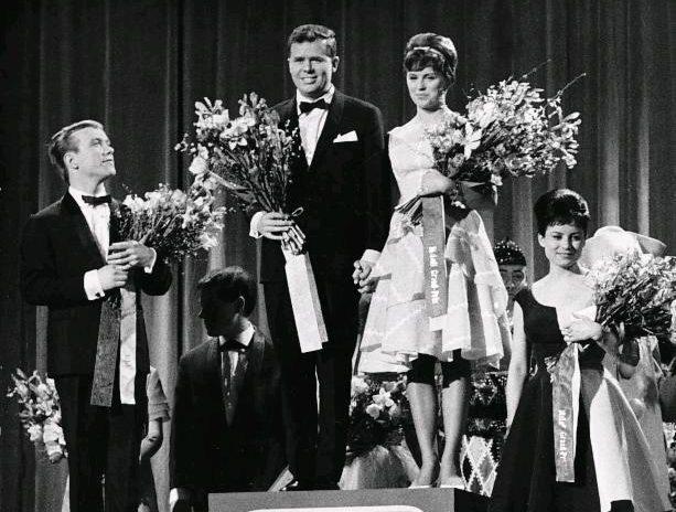 Dansk Melodi Grand Prix 1963: Je ne sais pas pourquoi