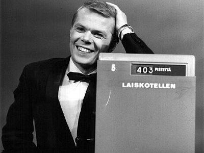Euroviisukarsinta 1964: Hey, Macarena!