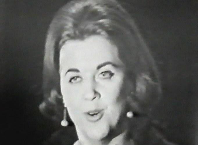 Schweizer Vorentscheid 1965: Rien derien