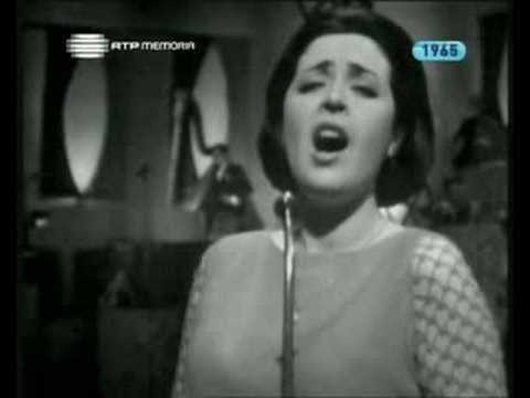 Festival da Canção 1965: Weniger istmehr
