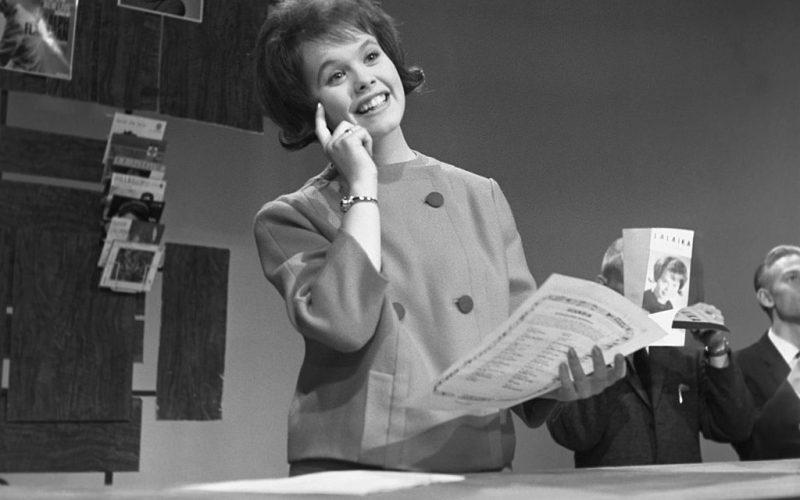 Euroviisukarsinta 1966: Auf der Straße nachSüden