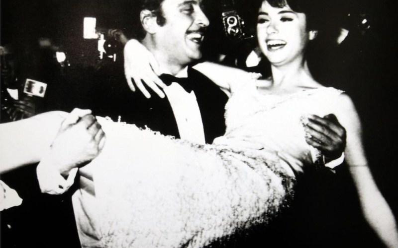 San-Remo-Festival 1966: RebelYell