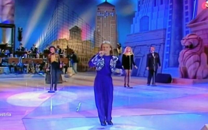 Ein Lied für Rom 1991: Kein Land inSicht