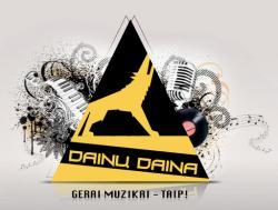 Lietuvos Dainų Daina 2009: Feuer brennt nicht nur imKamin