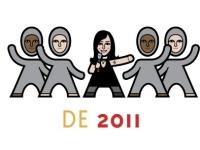 MiniPopIcon von Lena, DE 2011