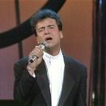 Nino de Angelo, DE 1989